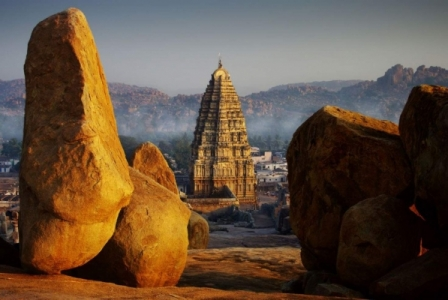 Fascinating Facts About Hampi, NYT's 2nd Must-See Destination in 2019